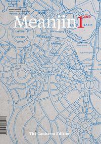 Meanjin Vol. 72, No. 1