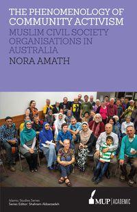 ISS 19 The Phenomenology of Community Activism
