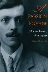 A Passion To Oppose
