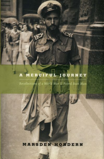 A Merciful Journey