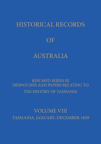 Historical Records of Australia
