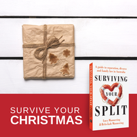 Surviving Your Split: What do you do for the holiday season?