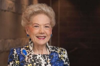 Susan Alberti: How The Footy Lady overcame incredible grief and forged her own path