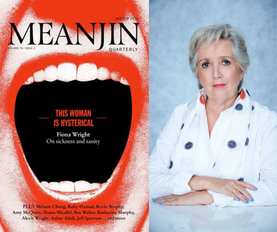 Gleebooks: Meanjin Winter Issue