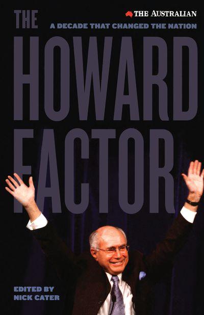 The Howard Factor