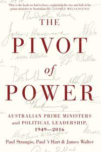 The Pivot of Power