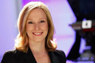 There's value in being objective: Leigh Sales
