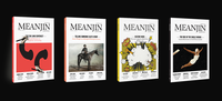 10 highlights from Jonathan Green's first year as Meanjin editor