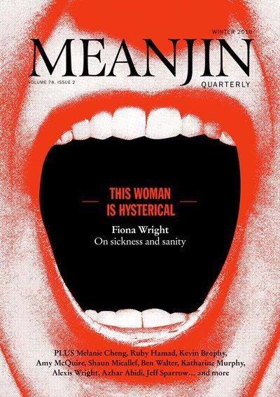 Meanjin Vol 78, No 2