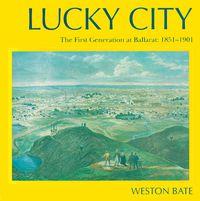 Lucky City