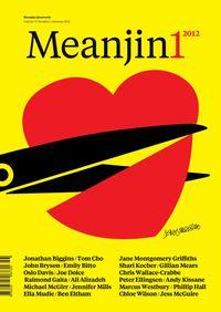 Meanjin Vol 71, No 1