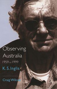 Observing Australia