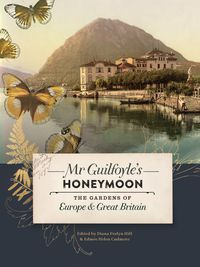 Mr Guilfoyle's Honeymoon