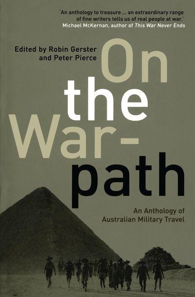 On The War-path