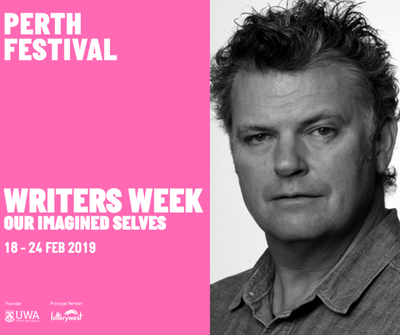 Perth Writers Week: Paul Daley 'On Patriotism'