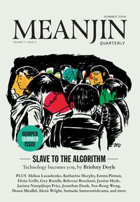Meanjin Vol 77 No 4