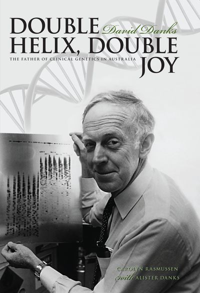 Double Helix, Double Joy