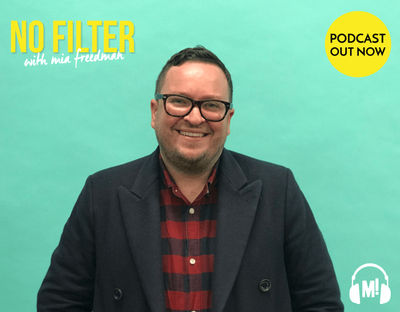 No Filter Podcast: Born into rural royalty, suddenly, Rick was dirt poor.