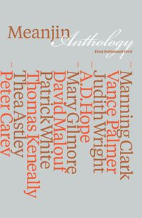 Meanjin Anthology