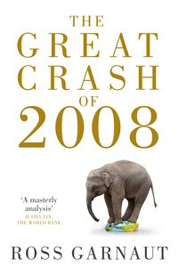 The Great Crash Of 2008
