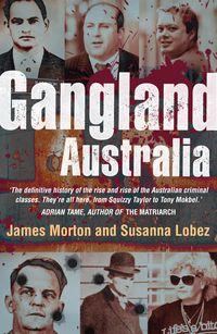 Gangland Australia