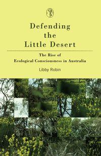 Defending The Little Desert