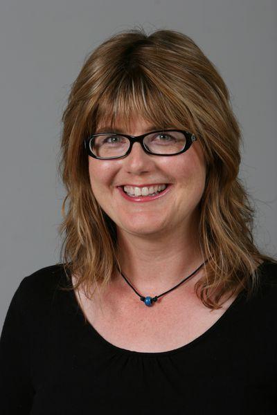 Kath Albury