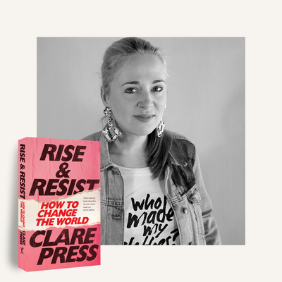 Rise & Resist: Clare Press at Ensemble Studies