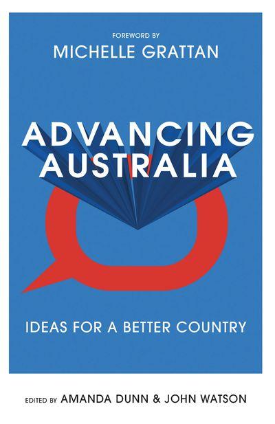 Advancing Australia