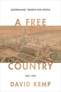 A Free Country