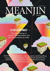 Meanjin Vol 80, No 1