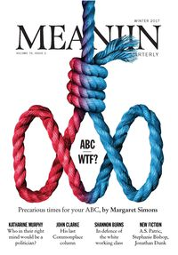Meanjin Vol 76 No 2