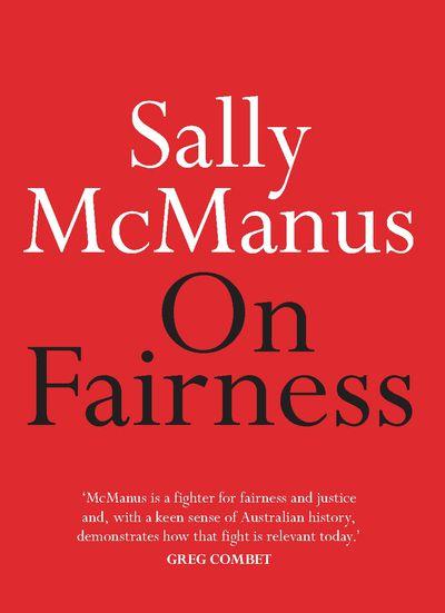On Fairness