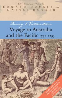 Voyage To Australia And The Pacific