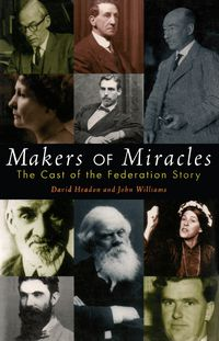 Makers Of Miracles