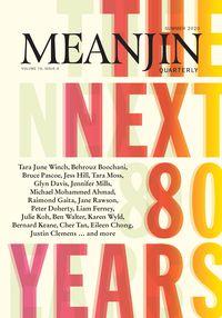 Meanjin Vol 79, No 4