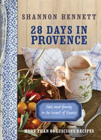 28 Days In Provence