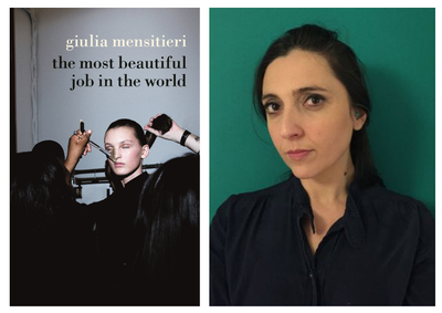 ONLINE EVENT: Fashion Journal Book Club in Conversation with Giulia Mensitieri