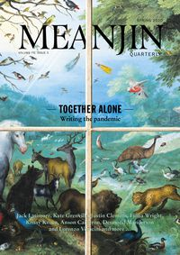 Meanjin Vol 79 No 3