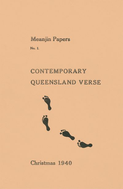 Meanjin First Edition