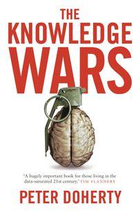 The Knowledge Wars