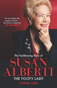 The Trailblazing Story of Susan Alberti