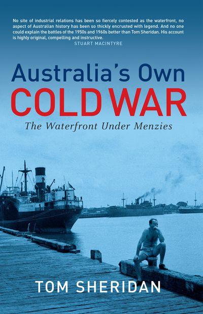 Australia's Own Cold War