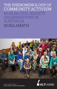 The Phenomenology of Community Activism
