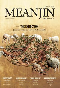 Meanjin Vol 77 No 3