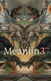 Meanjin Vol. 72, No. 3