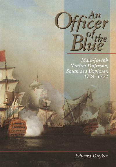 An Officer Of The Blue