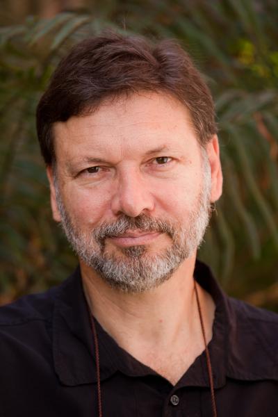 Edward Duyker