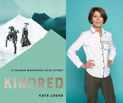 Avid Reader: Kate Legge in conversation with Trent Dalton