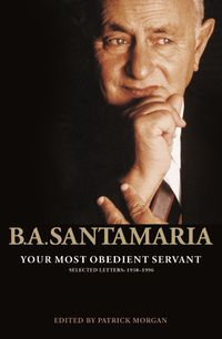 Your Most Obedient Servant